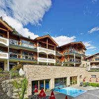 Holiday resort Wildkogel Resorts Bramberg am Wildkogel - OSB03138-CYG
