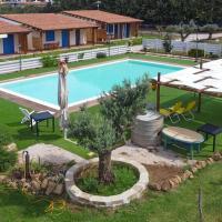 Agri-tourism Marina di Ardea - ILA02102b-DYB, hotel a Lido dei Pini