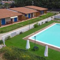 Agri-tourism Marina di Ardea - ILA02102b-DYC, hotel a Lido dei Pini
