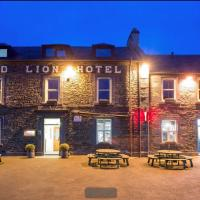 Red Lion Hotel Earlston