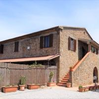 Agriturismo Malpasso, hotell i Magliano in Toscana