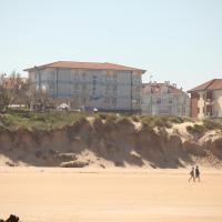Hotel Hoya, hotel in Noja