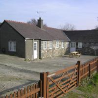 3 Bedroom Barn Conversion Trefor