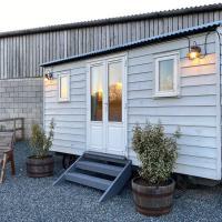 The New House Hut - Mercaston
