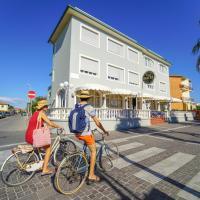Hotel Il Settebello, hotell i Marina di Cecina