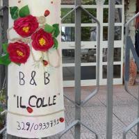 Il Colle, hotel a Cantalupo nel Sannio