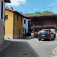 La Casita del Horreo, hotel in Onís