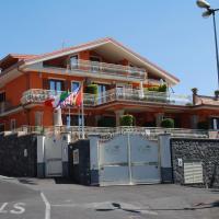 Etna Royal View - Camera Standard, hotel a Trecastagni