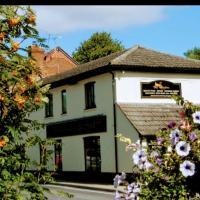 the swan stoford, hotel in Salisbury