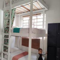 Hostel Alquimia Restaurante