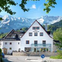Hotel garni Alpengruss, Hotel in Garmisch-Partenkirchen