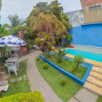 Rio Casa Hostel