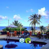 Bahiamar Hotel, hotel em Salvador