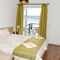 KLIO Apartments, hotel em Struga