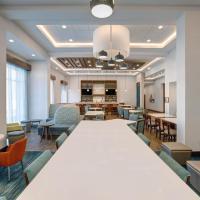 Hampton Inn & Suites By Hilton Waterloo St. Jacobs, hotel em Waterloo