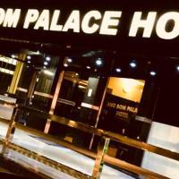 Ano Bom Palace Hotel, hotel in Barra Mansa