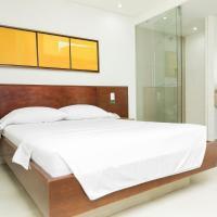 Hotel Romanza Medellin