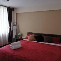FAKALI Homestay, hotel em Quito