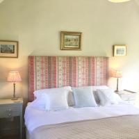 Jopps Farm, hotel in Shaftesbury