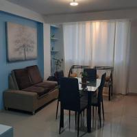 Departamento, Apartment and Shuttle, full y súper acogedor, hotel near Jorge Chavez International Airport - LIM, Lima