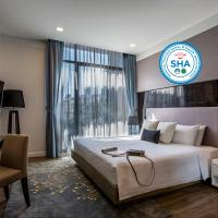 Metropole Residence Sukhumvit 39 - SHA Certified