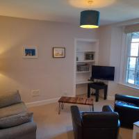 Burntisland Garden Apartment, Fife - 40 mins to Edinburgh