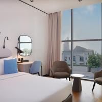 Lemon Tree Hotel, Jumeirah Dubai