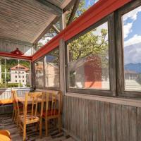 Absteige Innsbruck- Zentrale Ferienapartments mit Balkon und Gartennützung