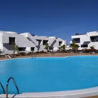 CASILLA HOLIDAYS, hotel in La Oliva