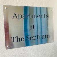 Apartments At The Sentrum