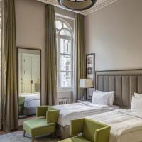 The Bank Hotel Istanbul, a Member of Design Hotels