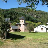 Hosteria Tres Picos, hotel in Lago Puelo