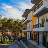 Korca Apartments