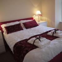 One Bedroom West End Flat, close to SEC & Hydro