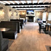 Cotswold Merrymouth Inn, hotel in Oxford
