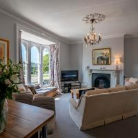 Elegant 2 bed Georgian Apartment at Florence House in the centre of Herne Bay