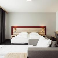 Hotel Smart Liv'in