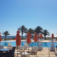 Andalucia appart hoteL, hotel in Bizerte