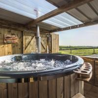 Fern Cottage - Luxurious 1 Bedroom - Blossom Farm