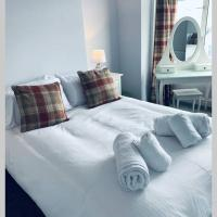 Victoria House, Beautiful Swanage stay!