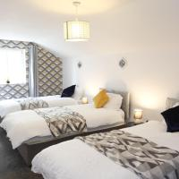 Contractor & Leisure Stays- FREE Parking with Great Location by ComfyWorkers