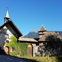 Château du Vigny - Chambre privée #1