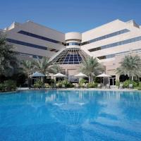 Mövenpick Hotel Bahrain, hotel near Bahrain International Airport - BAH, Manama