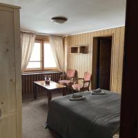 Pokój Dwuosobowy Deluxe