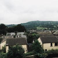 Lovely 3 Bedroom House with stunning views in the heart of Matlock