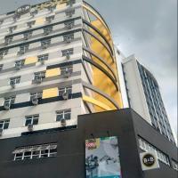 B&B Hotels Rio de Janeiro Norte, hotel in Rio de Janeiro