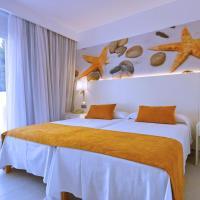 Balansat Resort, hotel in Puerto de San Miguel