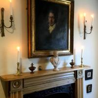 Bespoke Regency Apartment - attached parking