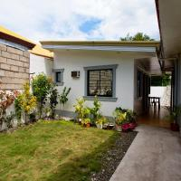 OYO 777 Rn Guesthouse, hotel in Moalboal
