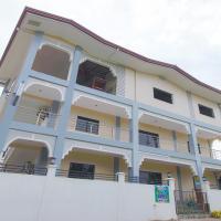 OYO 781 Junie Pension House, hotel in Moalboal